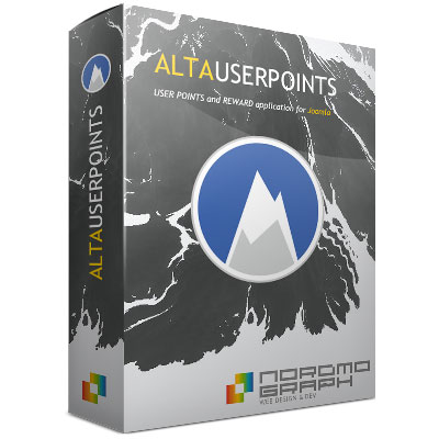 AltaUserPoints component for Joomla
