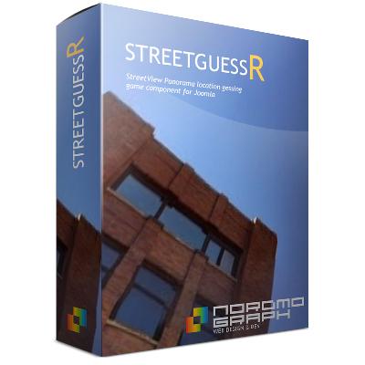 streetguess