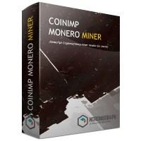 CoinImp - Monero Cryptocurrency Miner module for Joomla