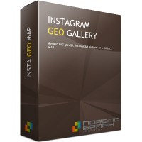 Geo Gallery for Instagram