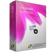 VM Share plugin for Virtuemart