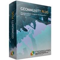 Geommunity Plugin: JOOMLA USERS